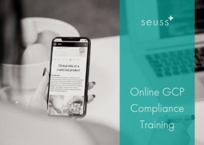 Online GCP Compliance Training