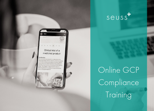Online GCP Compliance Training