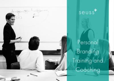 Personal Branding Training and Coaching