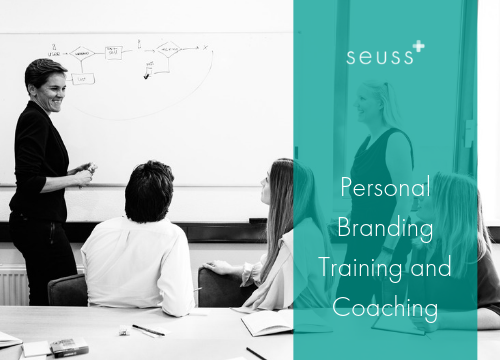Personal Branding Training and Coaching