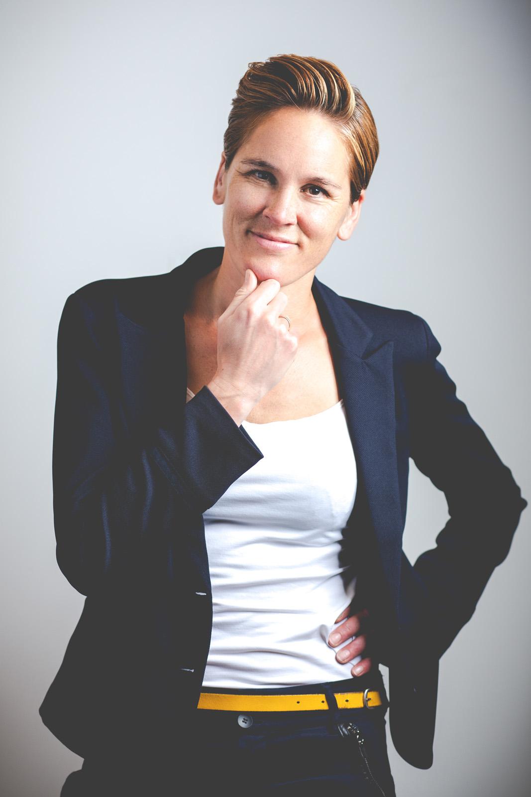 Marieke Meulemans