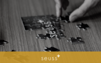 Our Rebranding Journey: Bringing Seuss+ To Life