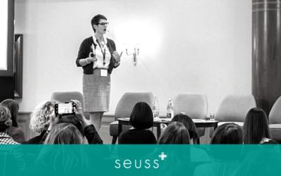 Announcing Sabine Hutchison as keynote speaker at ISPOR Europe 2019